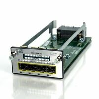 C3KX-NM-1G - Cisco Catalyst 3K-X 1G Network Module for 3560X 3750X *Ships Today*