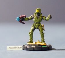 Halo Heroclix 10th Anniversary 013 Master Chief Needler Avengersrule2002