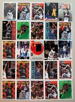 Shaquille Shaq O'Neal - Assorted 25ct Card Lot
