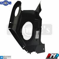 "66-67 GM A-Body Windshield Side Post /"" A /"" Pillar Frame Door Hinge Jamb Dii LH"