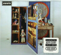 OASIS ~ Stop The Clocks ~ 2006 USA Limited Edition three disc set ~ FREE UK P+P