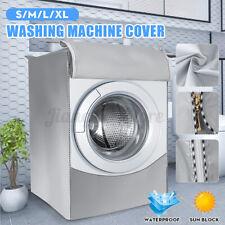 Washing Machine Cover Automatic Turbine  Dustproof Sunscreen Waterproof Case