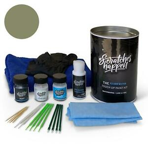 Exact-Match Touch Up Paint Kit - Land Rover Chablis (945/MMD)