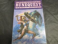 Citadel Miniatures Runequest Set 2 Adventures Box  Complete Set