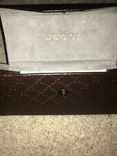 Gucci Case 100 % Authentic No Flaws