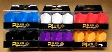 Robson Plus Flight Standard 3 Packs 9 Flights Choose Color Fits Most Darts