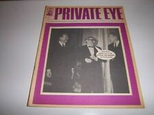 April Private Eye Monthly Magazines in English