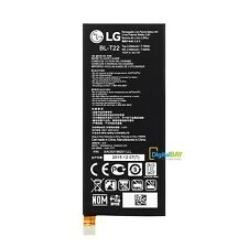 Ricambio Batteria Pila Originale LG BL-T22 2050mAh per Zero H650