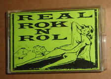Johnny and the Headhunters - REAL ROK N ROL - Rare Demo Cassette Tape 1990