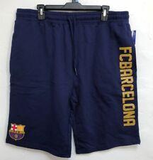 NEW Barcelona National Team PANTS Soccer World Cup Football Blue Shorts XL-2XL
