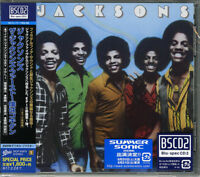 THE JACKSONS-THE JACKSONS -JAPAN Blu-spec CD2 D20