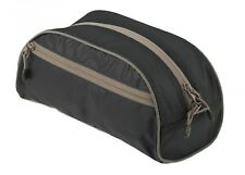 Sea To Summit Neceser TravellingLight Toiletry Bag Small Black / Grey