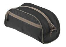 Sea To Summit Borsa Da Toilette TravellingLight Toiletry Bag Small Black / Grey