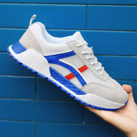 Breathable Men's Classic Retro Athletic Fashion Sneakers Running Air Sports