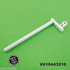 V6104432 SINGER Spool Pin Fits 1105 1116 1120 1507 2932 3116 8280 ET-1 (GENUINE)