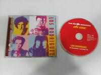 LOS RODRIGUEZ SIN DOCUMENTOS + DIRECTO LAS VENTAS CD 2004 EU EDITION