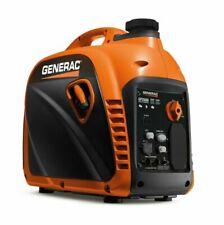Generac Gp2500i 2 500-watt Super Quiet Portable Gas Powered Inverter Generator