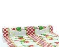 Tischläufer Lilo aus Linclass® Airlaid 40cm x 4,80m, 1 Stück - Wichtel Elfen