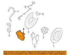 VOLVO OEM 09-13 C70 Rear-Caliper 36001766