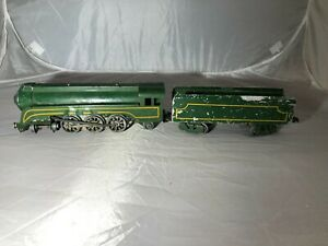 Maurlyn O Gauge Railways Australia C38 4-6-2 Electric Steam Locomotive & Tender