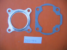 Cylinder Gasket Head & Base Gaskets for Honda DIO 50 Engine 50cc from USA ship
