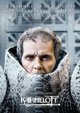 KAAMELOTT - lancelot du lac - Affiche cinema 40X60 - 120x160 Movie Poster