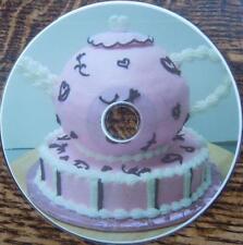 Cake craft Birthday Wedding Chocolate decoration icing designs 1000+ photos CD