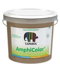 Caparol Amphicolor Dispersions-Volltonfarbe  Ocker 5 L