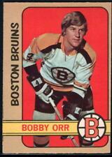 1972-73 O-Pee-Chee Hockey - Pick A Card - Cards 1-209