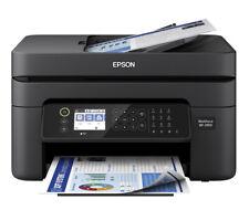 Epson WorkForce WF-2850 Wireless Printer | Print | Copy | Scan | Fax w/ADF