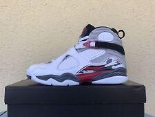 Nike Air Jordan VIII 8 Bugs Bunny 2013 42 us8, 5 * No Banned Bred kaws Royal Aqua