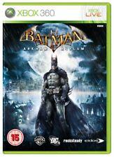 Batman: Arkham Asylum (Xbox 360) - juego I4VG el Post Rápido Gratis Barato