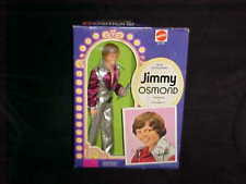 Jimmy Osmond Doll In Box By Mattel From Donnie & Marie Show 1978 Rare