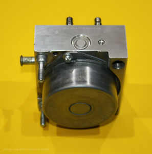 🆗 🆗 ABS Hydraulikblock Opel Corsa D 13282282 0265232288 24 MONATE ⭐ GARANTIE ⭐