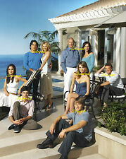 The O.C. Cast pic#3624 Mischa Barton Ben McKenzie Rachel Bilson Melinda Clarke +