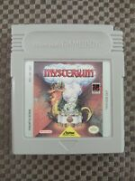 Mysterium (Nintendo Game Boy)