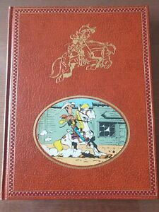 Lucky Luke Tome 4 Dargaud Collection 1981 5 Histoires Bd EO rombaldi