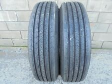 295/80 R 22.5 MICHELIN RIC. REMIX XZA2EN