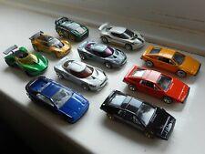 Hot Wheels Lotus job lot x10 toy cars Esprit, Evora, Project M250 Concept, Elise