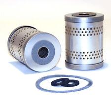 Fuel Filter Wix 33101