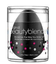 The Original Beauty Blender Makeup Sponge Foundation Applicator Color Black