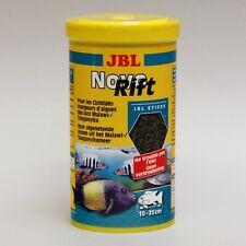 JBL NovoRift 1L Main food sticks for grazing cichlids