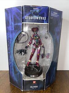 Bandai Studioworks Collection Creation Bijinda Vol. 2 Figure S.I.C. 2002 NIB Toy