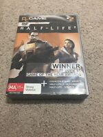Half Life 2 Game Of The Year Edition PC Game Vintage 2005 Bundle Valve Retro
