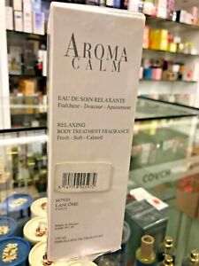 Aroma Calm by Lancome Relaxing Body Fragrance 100mL Factory Sealed