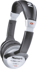 CASQUE STEREO DJ NUMARK ULTRA LEGER HF125
