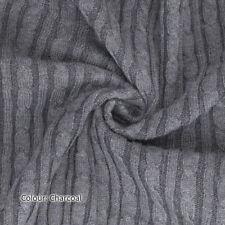 Telas y tejidos cuadrado de 1 - 2 metros para costura y mercería