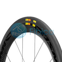 New Mavic Yksion CXR Powerlink CX01 Road Cycling Rear Tire