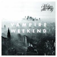 Vampire Weekend - Modern Vampires of the City [CD]