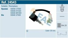 24543 stop light switch for Hyndai Coupe Lantra Terracan 9384037000 93840H1020